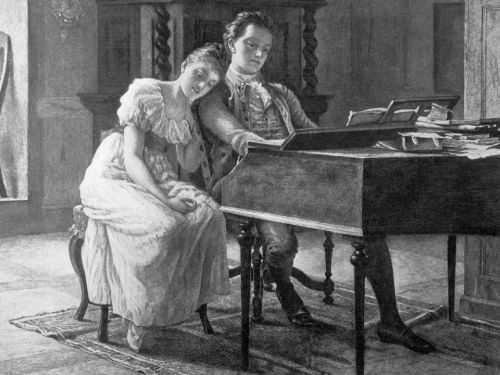 Mendelssohns
