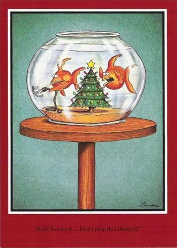 Bob Christmas Lights
