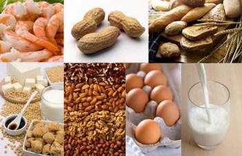 Food Allergies 2