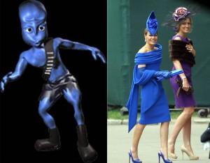 I'm Blue, a daba dee aba da...