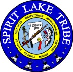 Go Spirit Lake Sioux!
