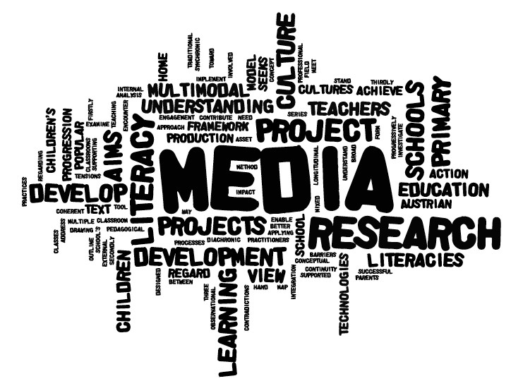 media can control our minds of How are our minds manipulated by outside sources such as the media, government, and peers is this always bad for us.
