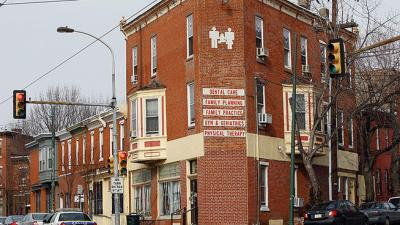 Kermit Gosnell's House of Horrors. Click on photo for more information.