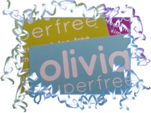 Olivia Superfree