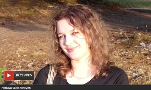 Natalyia Vabishchevich. From http://www.komonews.com/news/local/Friend-Bellevue-murder-victim-knew-ex-was-capable-of-murder-212869201.html.