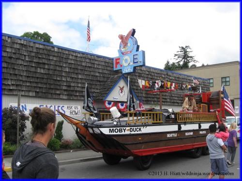 Seafair Pirates 7-4-13