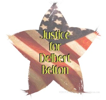 Justice for Delbert Belton