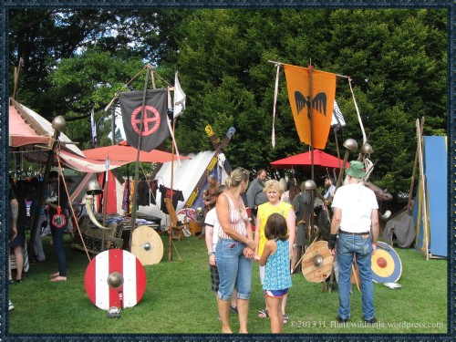 Viking Days 2013 2