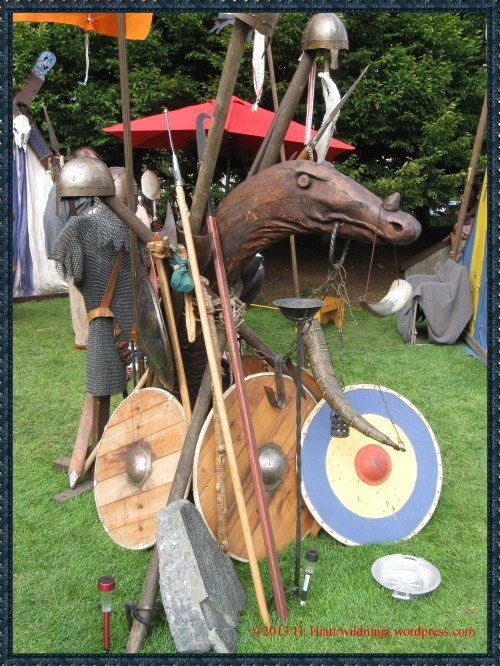 Viking Days 2013 3