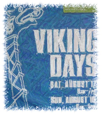 Viking Days 2013 7