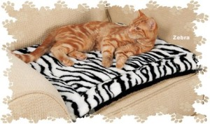 Foster and Smith Cozy Cushion
