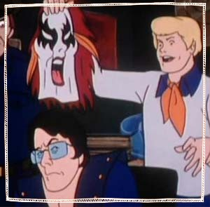 Scooby Doo Unmask