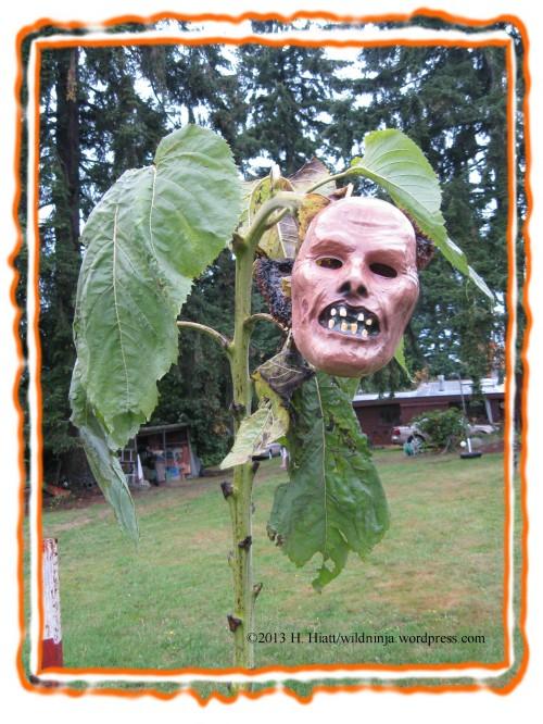 Evil Flower 1