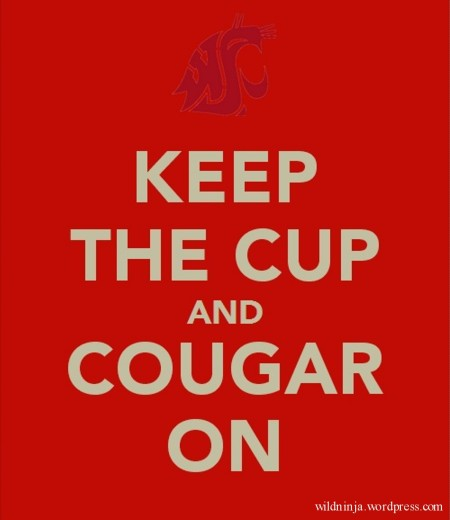 Keep the Cup 2