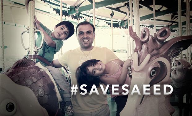 Save Saeed
