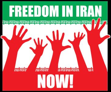 Freedom in Iran