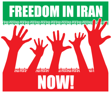 Freedom in Iran
