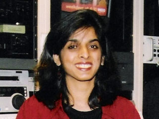 From http://jimunro.blogspot.com/. Aasiya Hassan was beheaded by her estranged husband, CEO of the Islamic Bridges TV network, near Buffalo, New York in 2009. She has recently obtained a protection order against him.