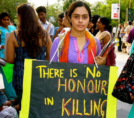 Honor Killings 7