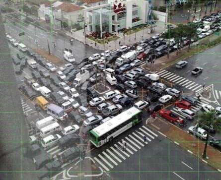 Bad Drivers 8