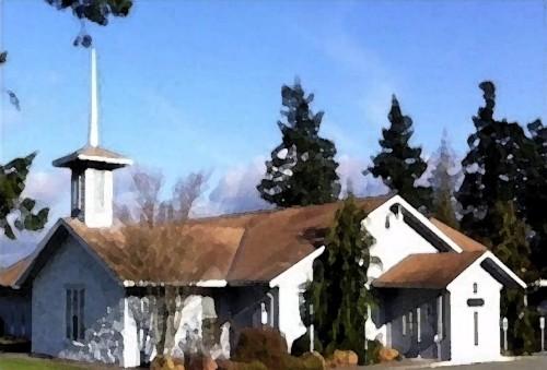 Restoration Church 2