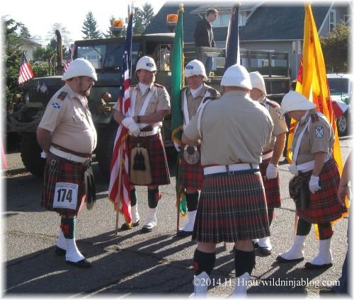 Auburn Veterans Day Parade 2014 10