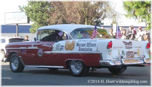 Auburn Veterans Day Parade 2014 16