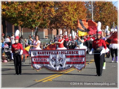 Auburn Veterans Day Parade 2014 20