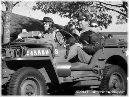 Auburn Veterans Day Parade 2014 28