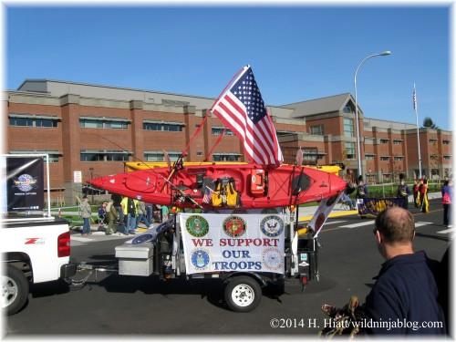 Auburn Veterans Day Parade 2014 31