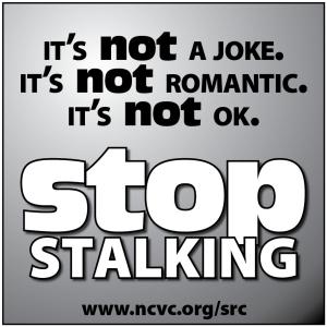Stalking 3