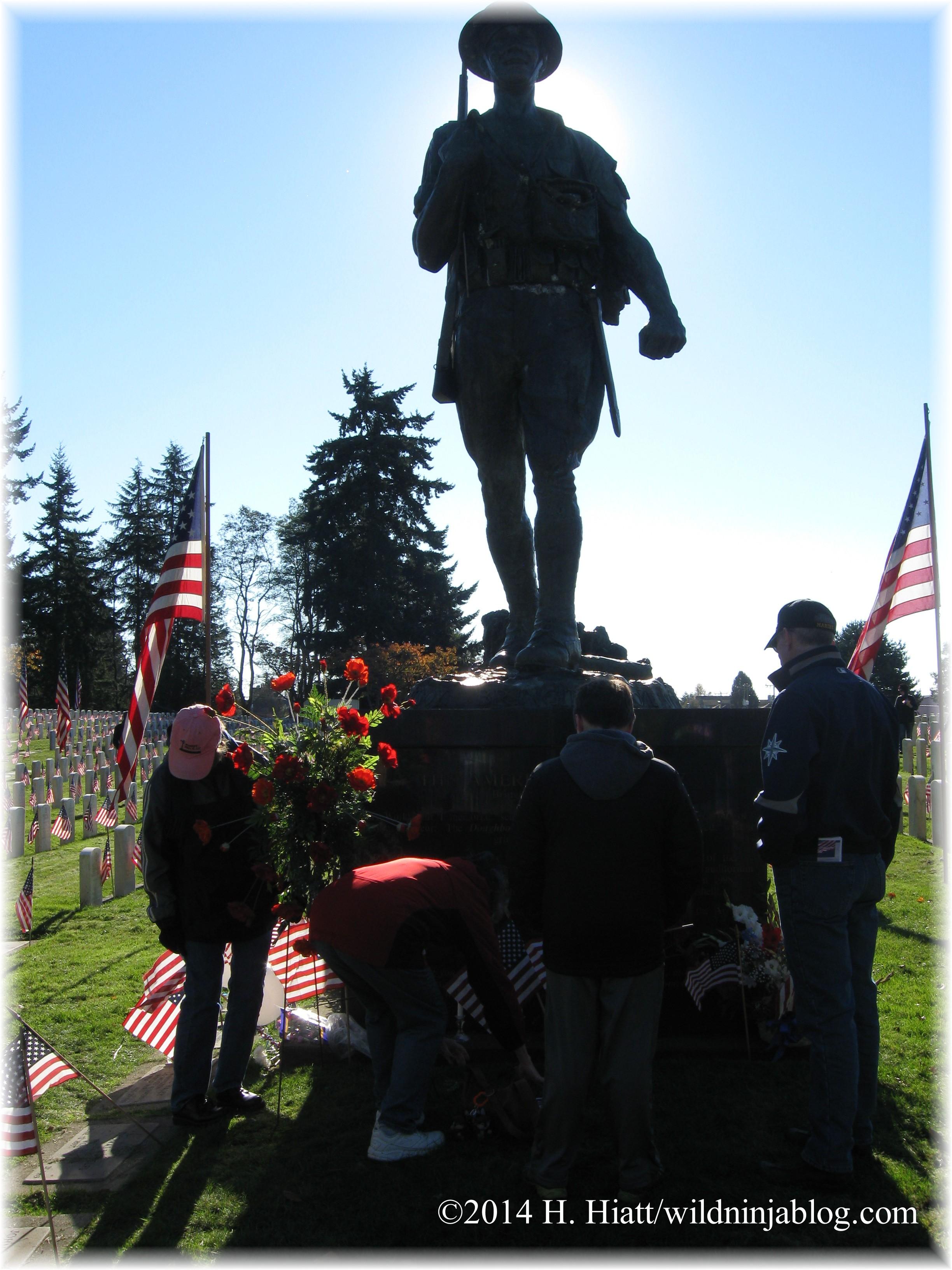 Veterans Day 2014 6