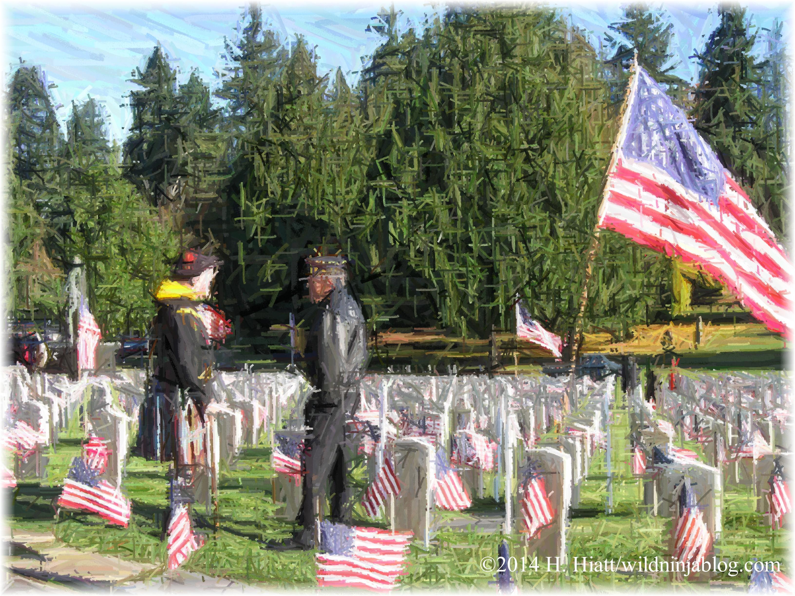 Veterans Day 2014 8