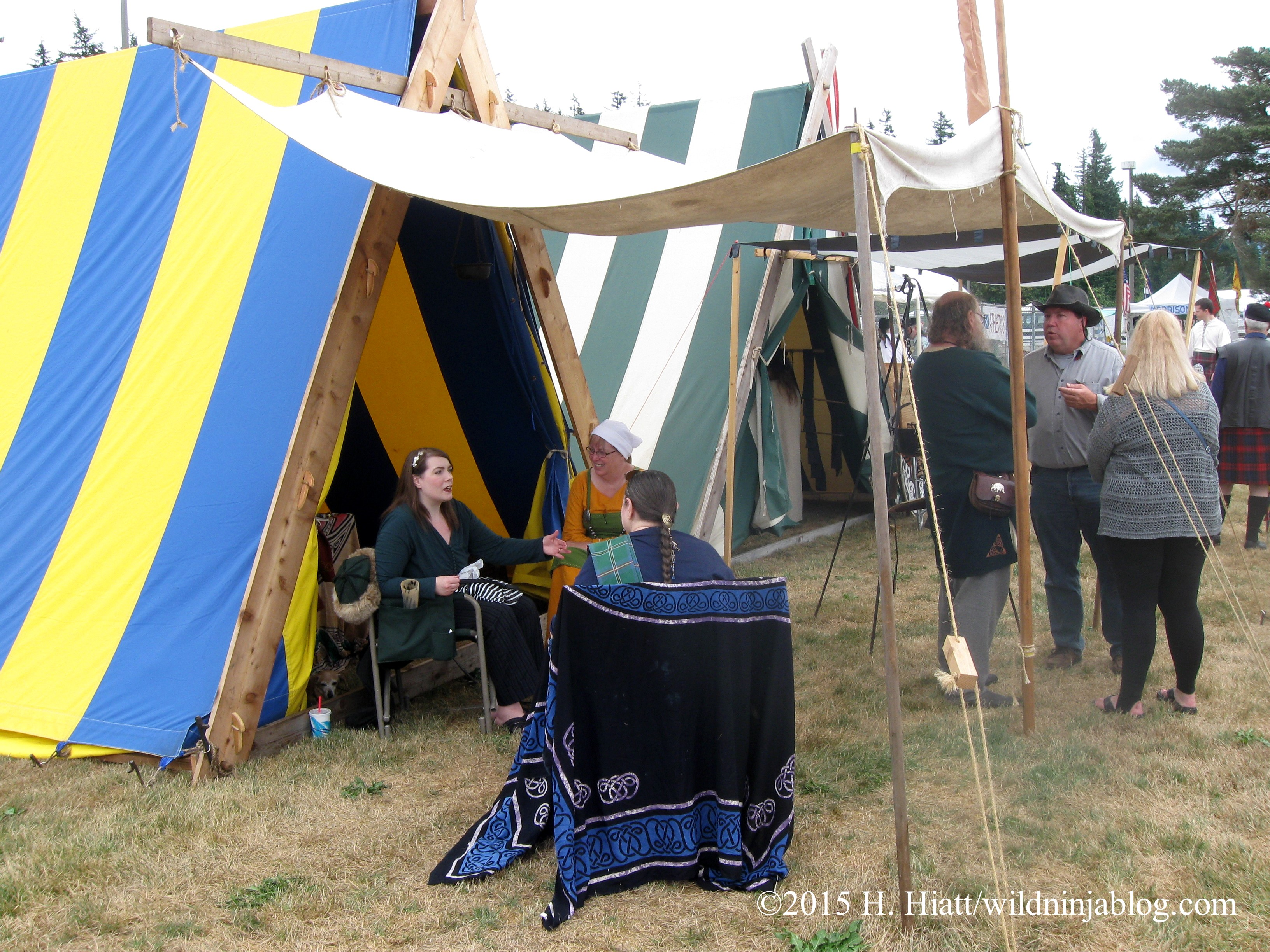 Seattle Highland Games 2015 10