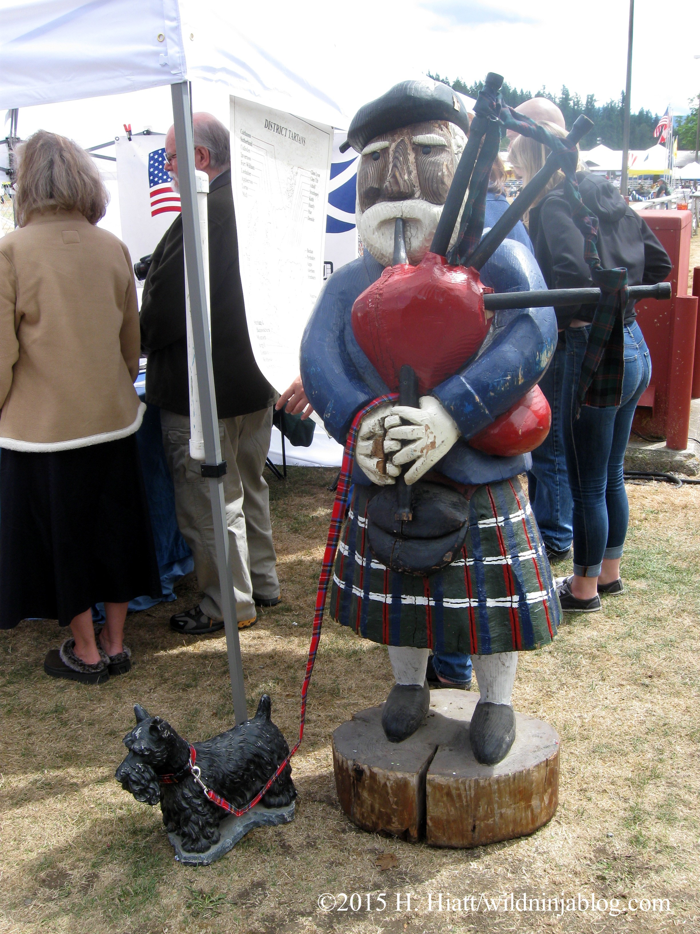 Seattle Highland Games 2015 18