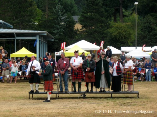 Seattle Highland Games 2015 2
