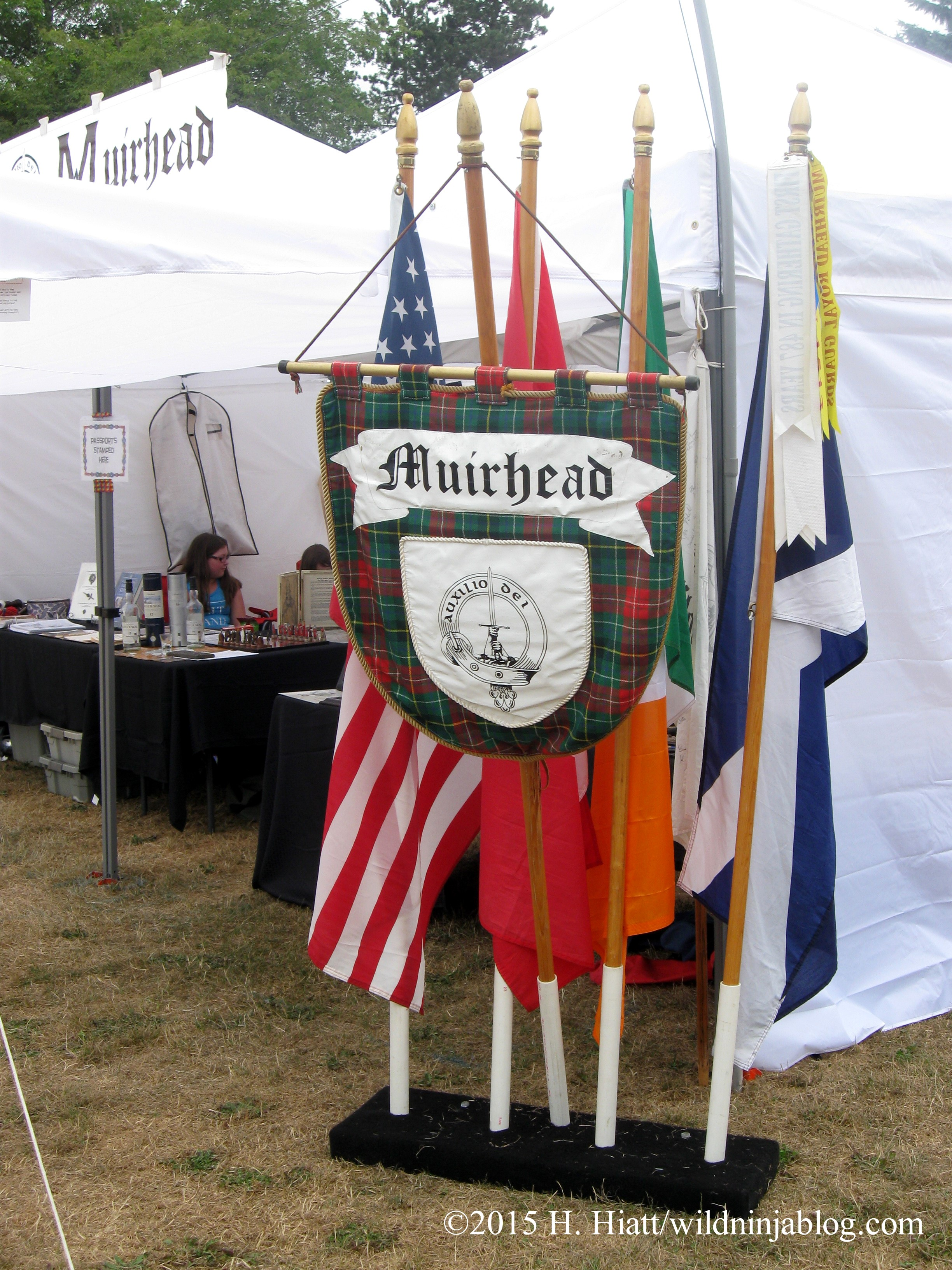 Seattle Highland Games 2015 21