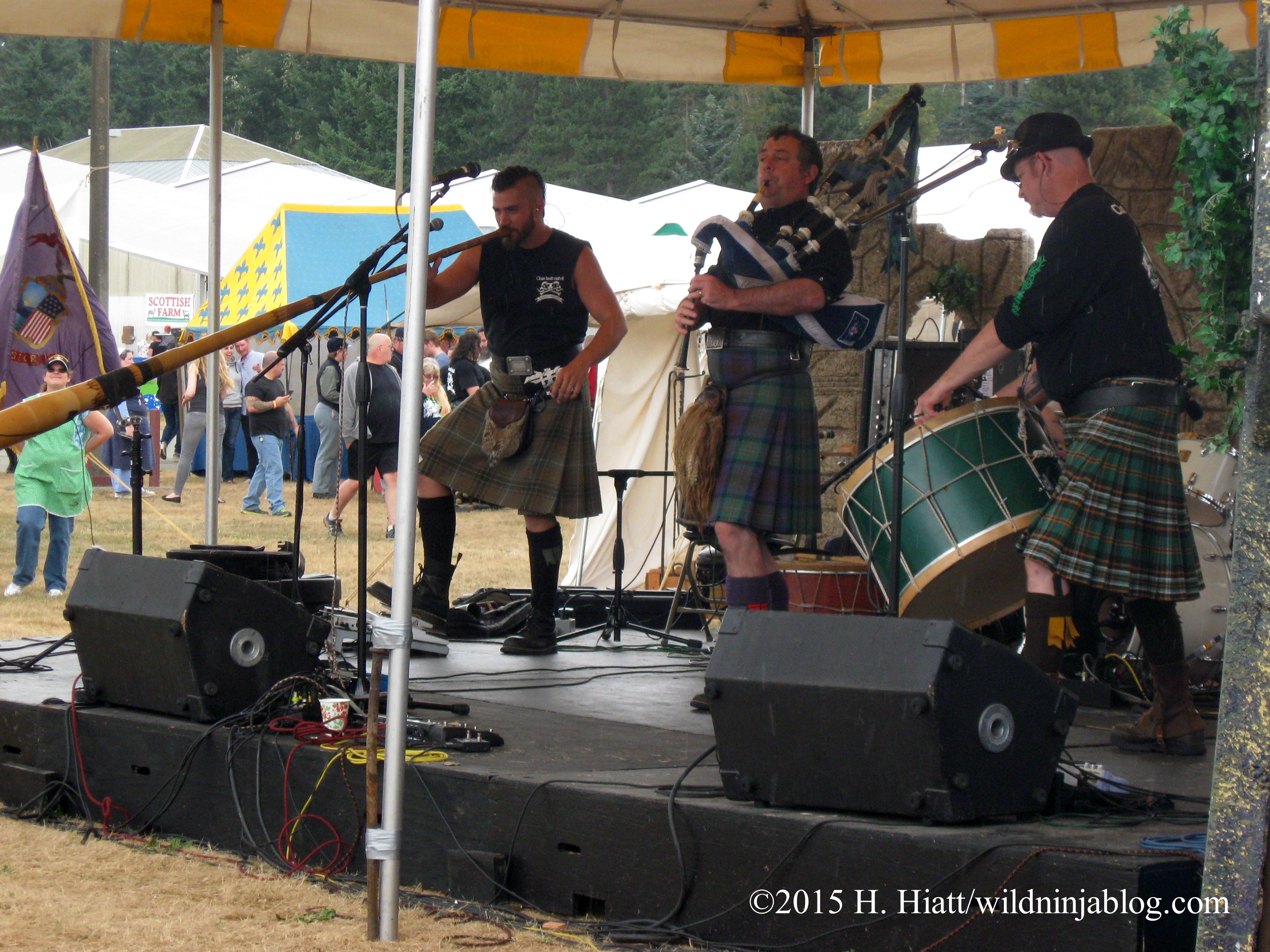 Seattle Highland Games 2015 24