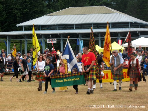 Seattle Highland Games 2015 3