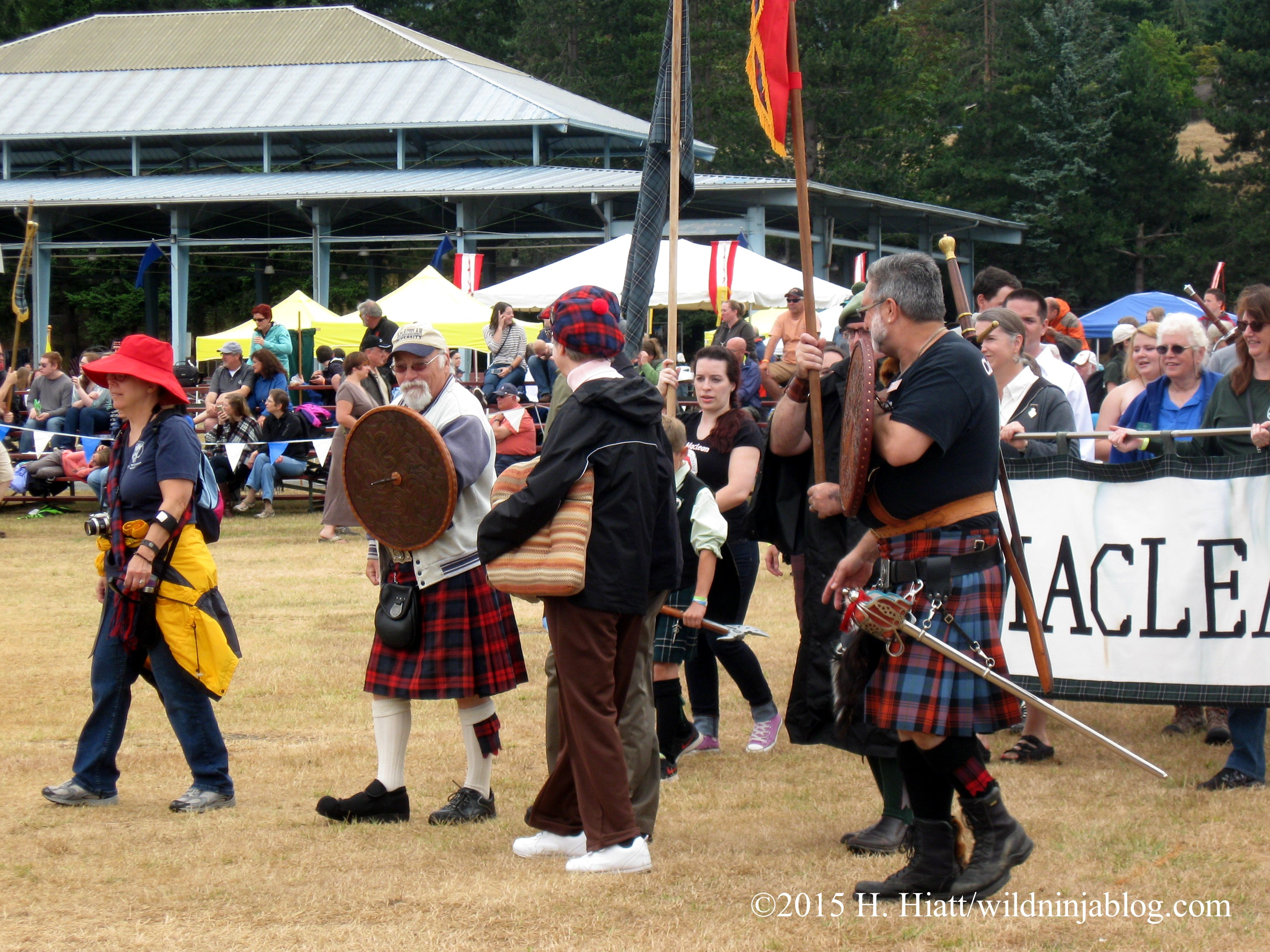 Seattle Highland Games 2015 4