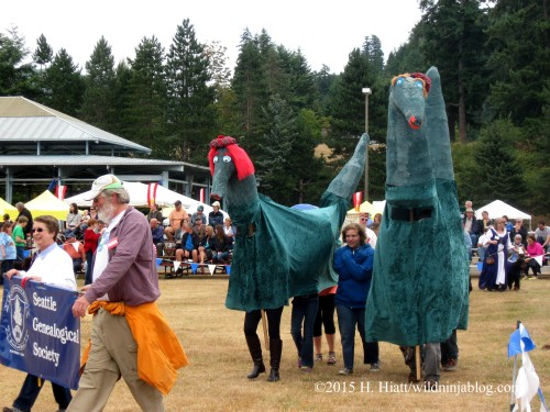 Seattle Highland Games 2015 5