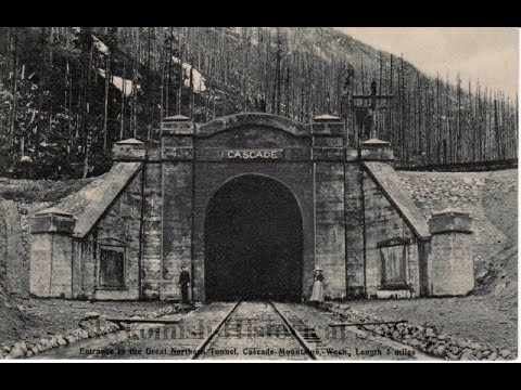 Old Cascade Tunnel