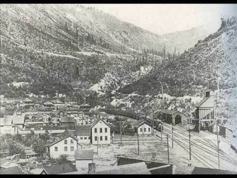 The Town of Wellington. This image appears at the beginning of several YouTube videos and I'm not sure who gets credit. MOHAI?