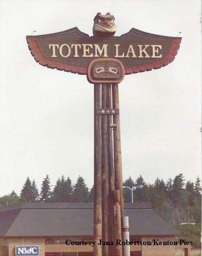 Totem Lake 10