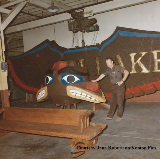 Totem Lake 13