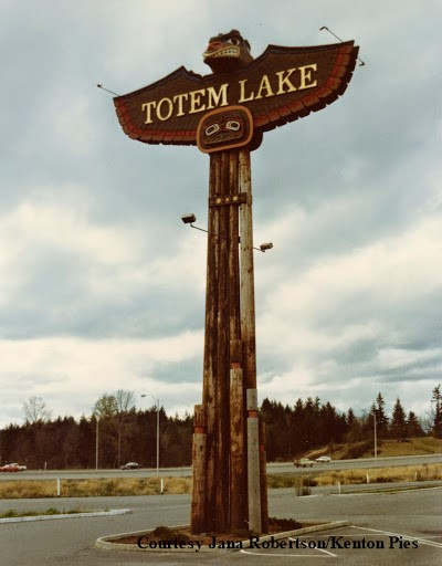 Totem Lake 8