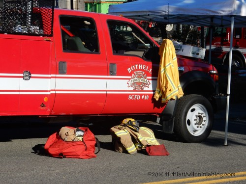 Bothell Fire 55