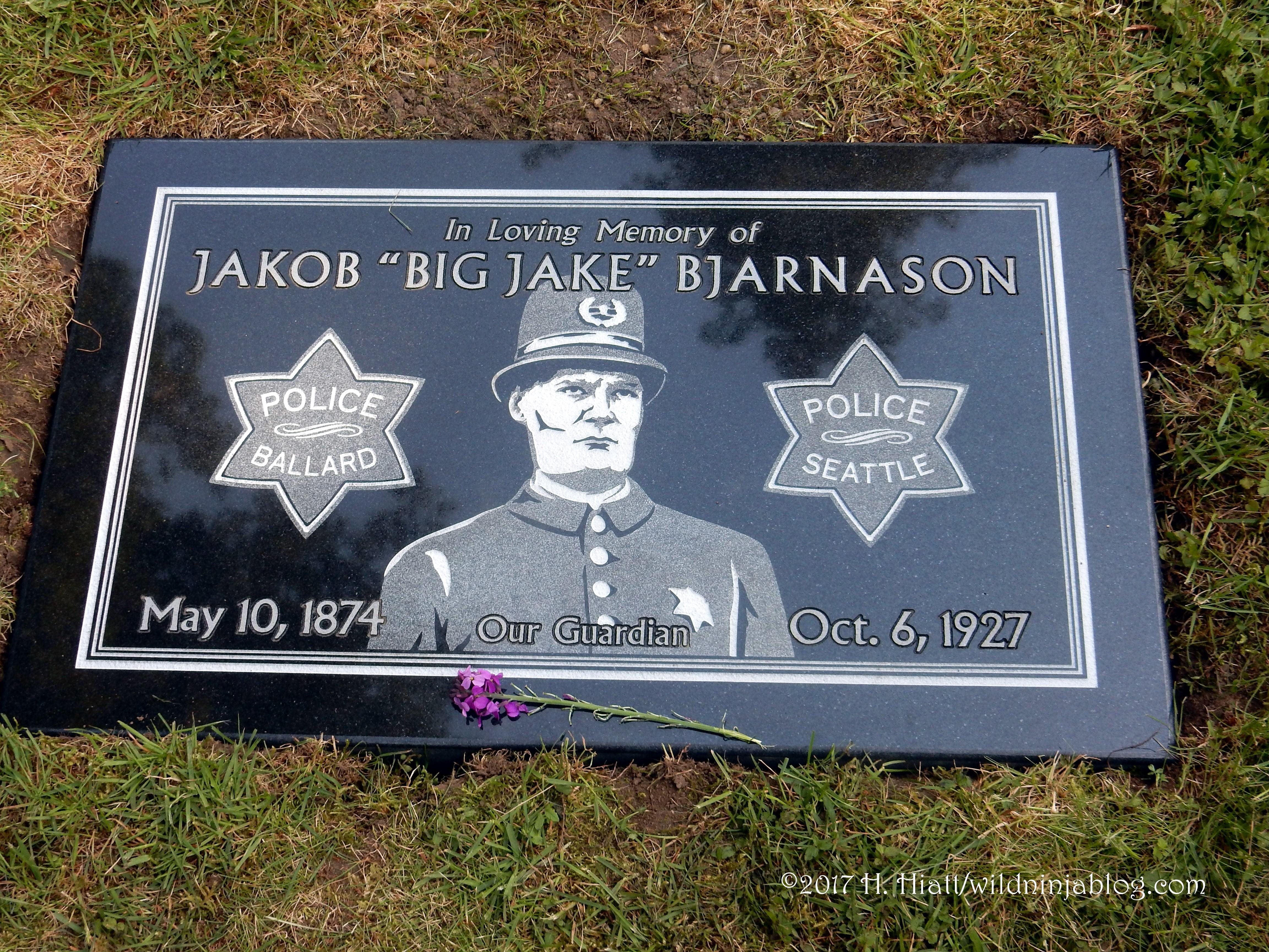 Jakob Bjarnason Ceremony 5-10-17 27