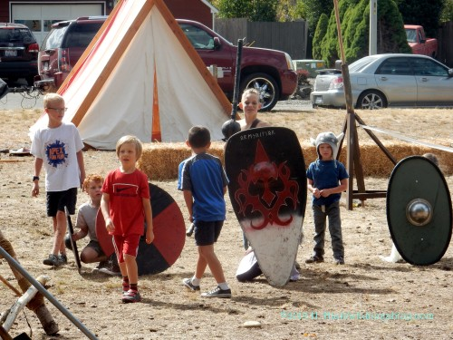Rainier Viking Festival 2018 27