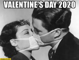 Image result for valentines day 2020 mask